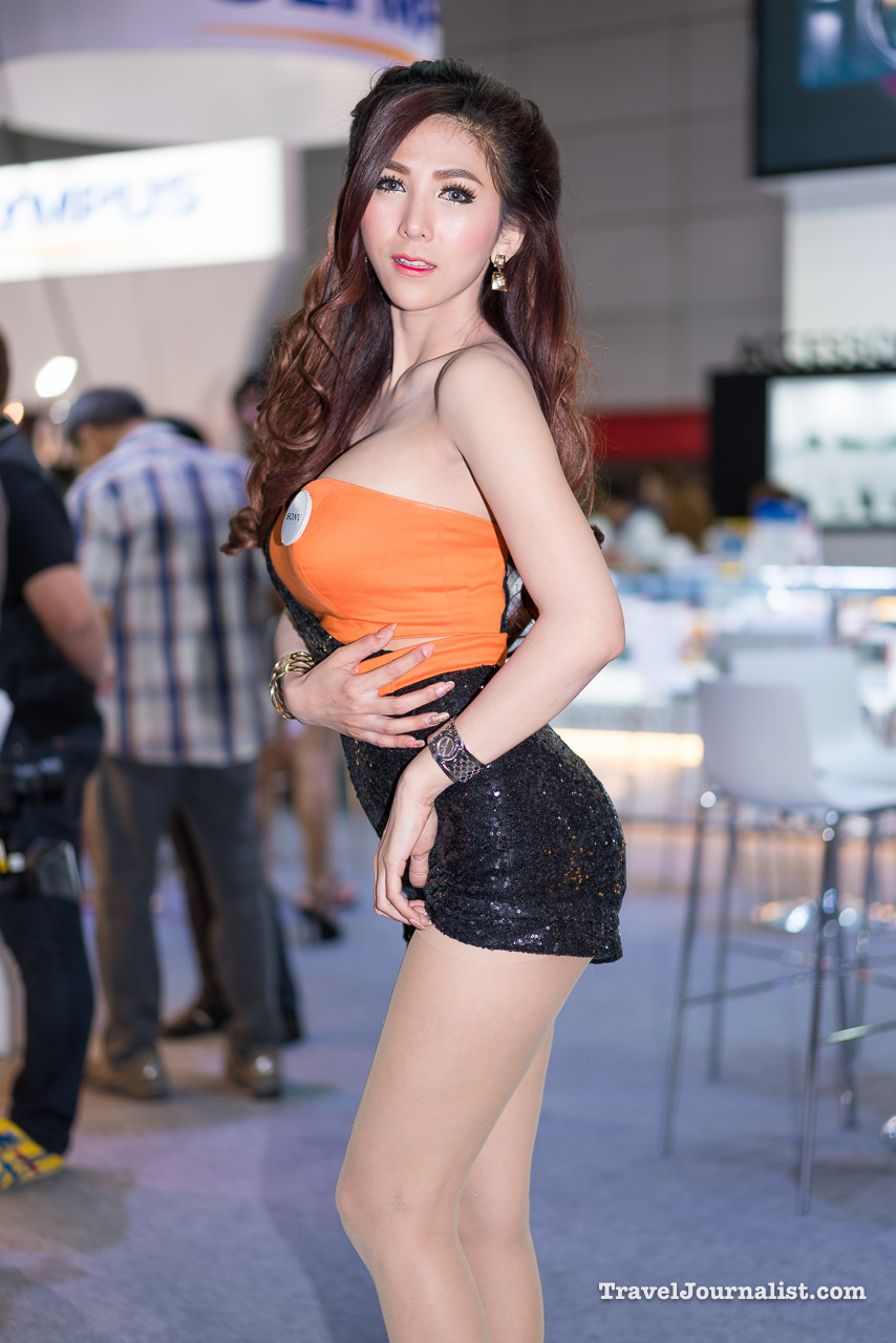 Best bangkok girls modeling congratulate
