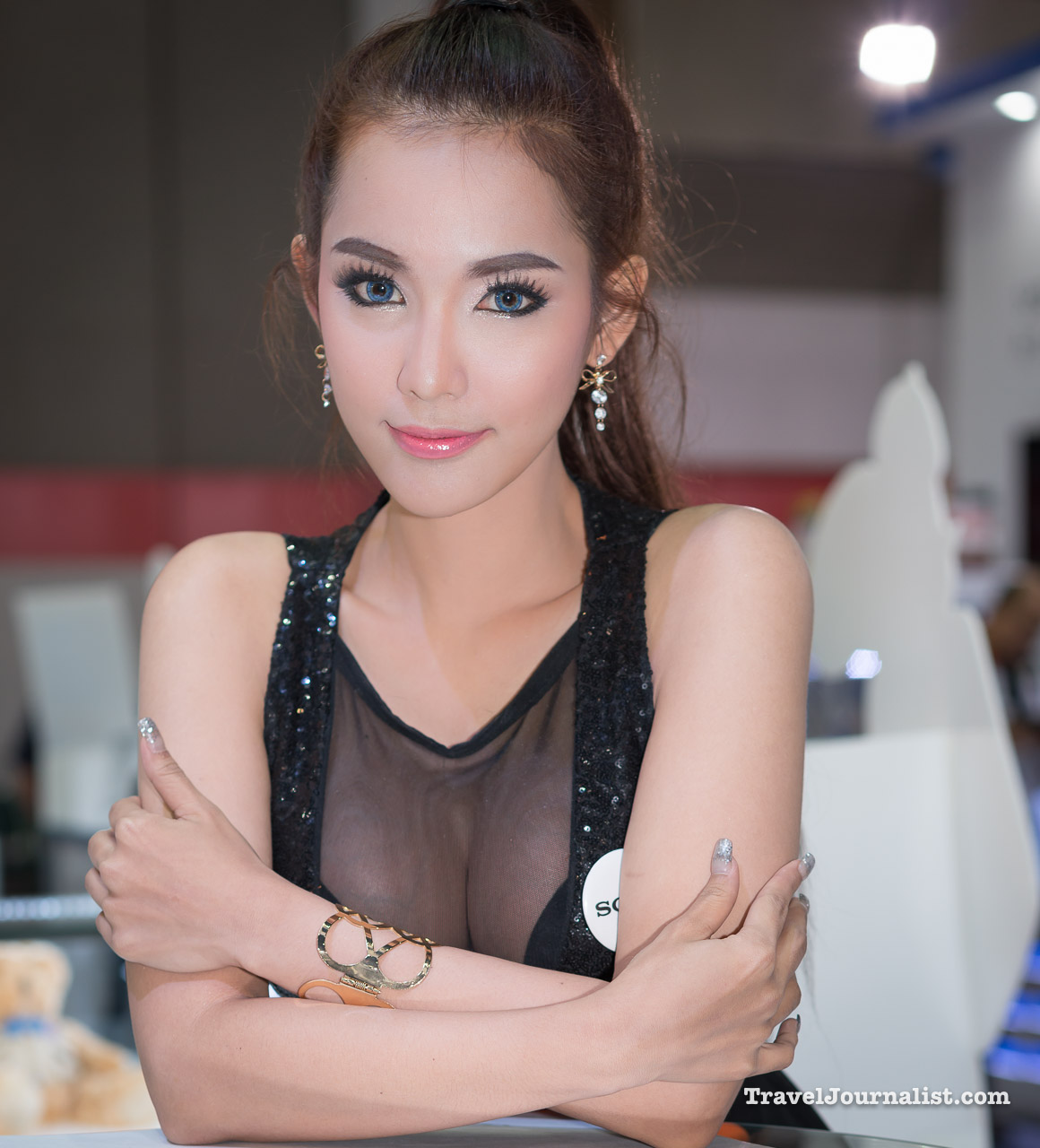 Not the Best bangkok girls modeling